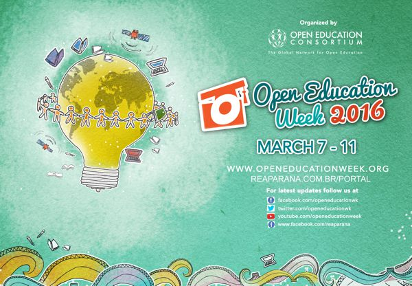 Open Education - menor